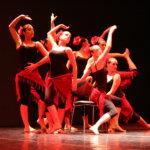 Balletto gruppo